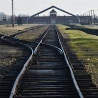 """Auschwitz, basta foto sui binari: """"Rispettare la memoria dei morti"""""""