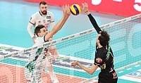 Definita la griglia play off  Trento resta 2a, Modena 4a