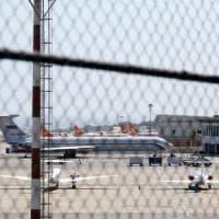 Venezuela, atterrati a Caracas due aerei militari russi