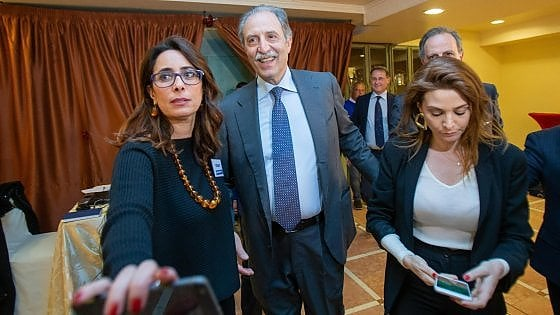 Regionali: la Basilicata al centrodestra, Vito Bardi governatore a 9 punti dal centrosinistra. Terzo il M5S ma è primo partito