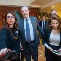 Elezioni regionali, la Basilicata passa al centrodestra, Vito Bardi governatore. Staccato...