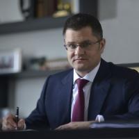 """Vuk Jeremic, leader dell´opposizione serba: """"Rischio di un ritorno all'autoritarismo del..."""