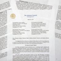 Il rapporto Mueller divide l'America: i repubblicani esultano, i democratici chiedono di...