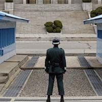 Riapre l'ufficio di collegamento delle due Coree: torna al lavoro lo staff di Pyongyang