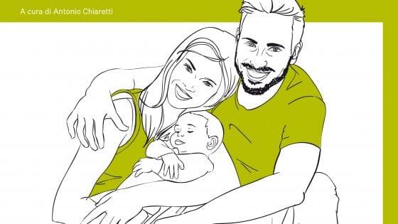 A casa con il bebè: il sonno, l'allattamento, i viaggi: la famiglia e il nuovo arrivato