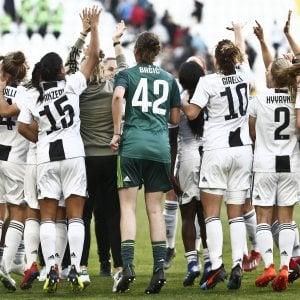 """Calcio femminile, record anche su Sky. Malagò: """"Atlete da tutelare"""""""