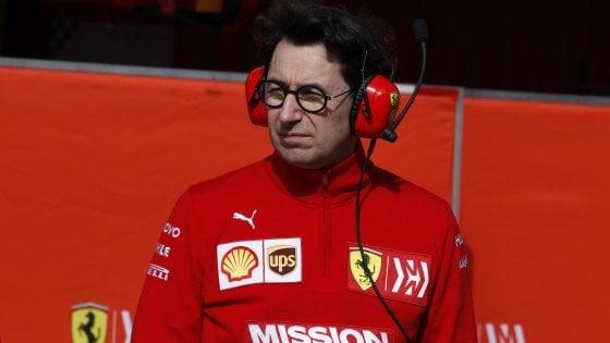 F1, Ferrari a caccia del riscatto in Bahrain. Binotto: Mi aspetto effetto correzioni