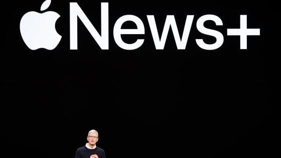News, carta di credito, videogame e streaming tv: ecco le nuove sfide di Apple