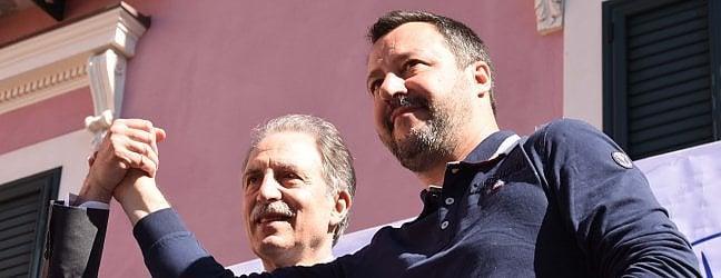 Basilicata, Salvini esulta: Non vado allincasso, orizzonte di 4 anni. Di Maio: I rapporti con la Lega? Serve un chiarimento