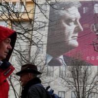 L'Ucraina nega l'ingresso al corrispondente Rai