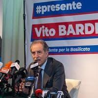 """Regionali Basilicata, i sondaggisti: """"Come in Sardegna e in Abruzzo, travaso di voti dai..."""