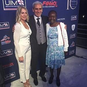 Motonautica mondiale: a Montecarlo la 10ª edizione degli UIM Awards