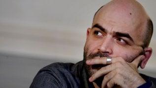"""Ernaux """"Sto con Saviano, in difesa della libertà"""" di ANNIE ERNAUX"""