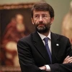 Dario Franceschini (Pd)