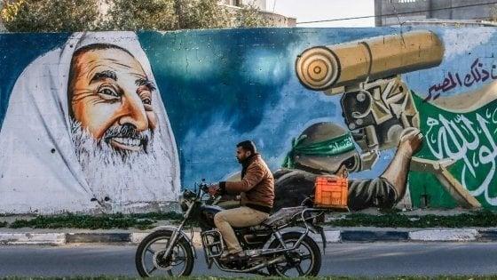 La debolezza di Netanyahu e l'influenza iraniana nella Striscia