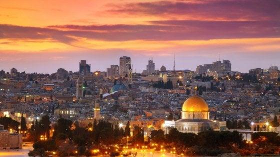 Gerusalemme: tutti i colori della Città, dalla storia ai mercati