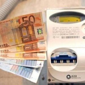 Bollette, in netto calo le tariffe di gas (-9,9%) ed elettricità (-8,5%)