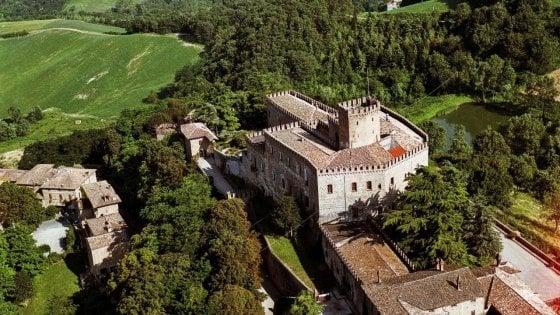 Primavera in Emilia Romagna: arte, storia, motori e sapori