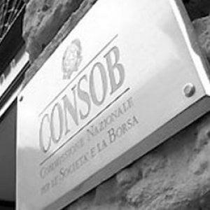 Arbitro finanziario Consob, nel 2018 accolti quasi l'80% dei ricorsi