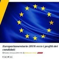 """M5S, il blog pubblica 2.600 profili di candidati per parlamentarie Ue: """"Oltre il 70% di..."""