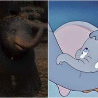 Mowgli, Dumbo, Simba & Co.: i classici Disney prendono vita sul grande schermo