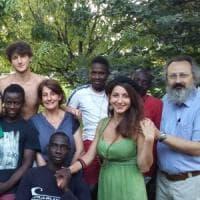 """Attacco di Forza Nuova, il professor Calò a Salvini: """"Si dissoci dal consigliere di..."""