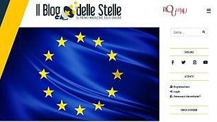 Il M5S cerca nomi per le europee, sul blog pubblicati 2.600 profili di aspiranti candidati
