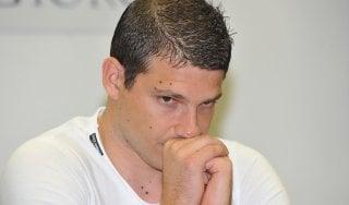 """Calcioscommesse, Paoloni assolto: """"Grande commozione, fine di un lungo tarlo"""""""