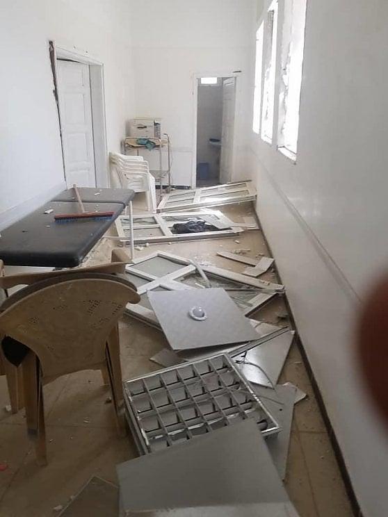 Yemen, missile contro l'ospedale sostenuto da Save the Children: sette morti, quattro sono bambini