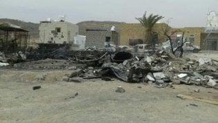 Yemen, missile contro l'ospedale sostenuto da Save the Children: sette morti, 4 sono bambini