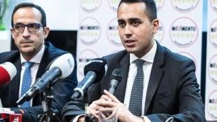 Luce -8,5%, gas -9,9%: la bolletta elettorale che aiuta Di Maio in vista delle europee