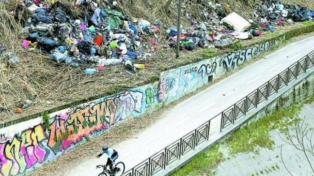 Disastro capitale: Roma tra flop e scandali