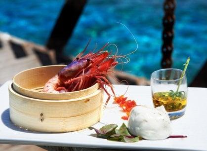 Che matrimonio tra Sicilia e Giappone nel ristorante