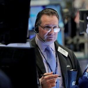 Borse europee in calo con Wall Street, Piazza Affari resiste