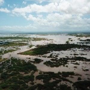 """Ciclone africano """"Idai"""": """"C'è bisogno di tutto"""" dove l'emergenza-clima s'è fatta sentire"""