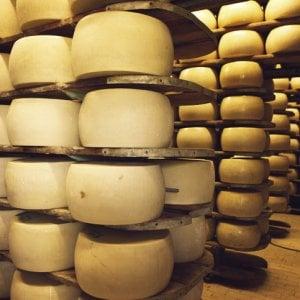 Dop e Igp, fuori dall'Italia ne vendiamo per 3,5 miliardi. Dominano formaggi e latticini