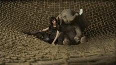 """Tim Burton: """"Dumbo, il mio elefantino freak che vi ruberà il cuore"""""""