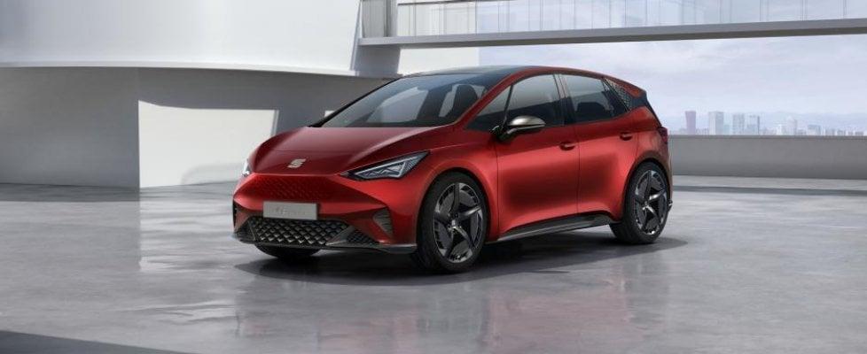 Seat all'attacco: 6 modelli elettrificati entro il 2021