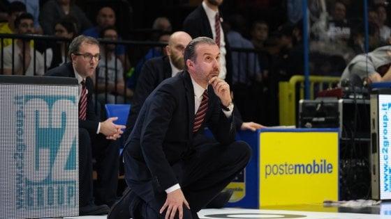 Basket, Eurolega: Milano, serve l'impresa contro il Fenerbahce