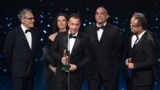 David 2019, 'Dogman' trionfa con nove premi. Standing ovation per Argento, Burton e Benigni