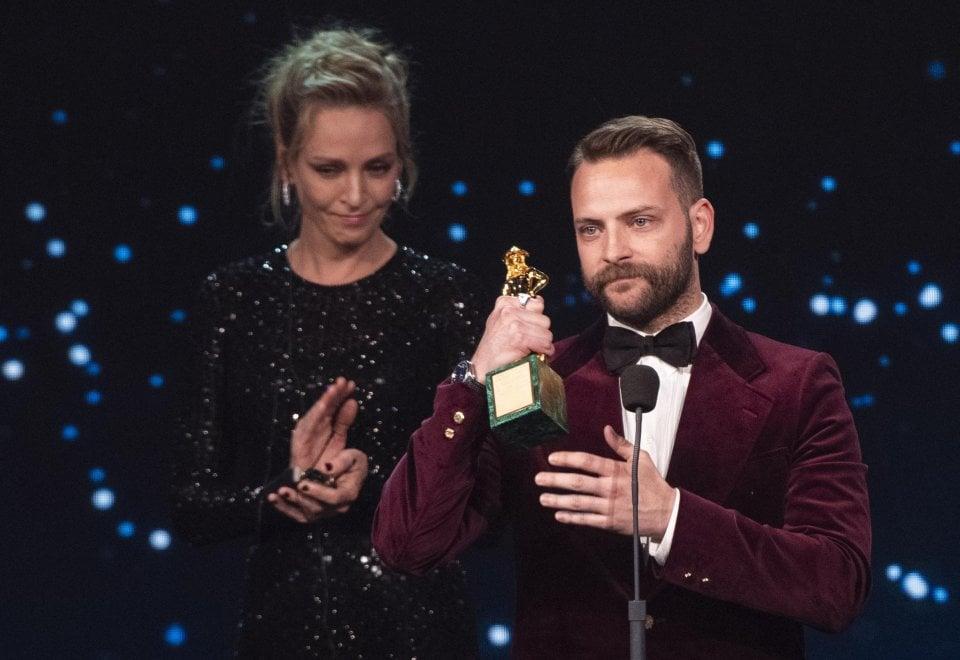 David 2019, tutti i premiati