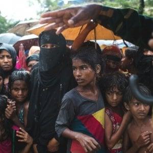 Bangladesh, le Nazioni Unite Onu 'disponibili' a finanziare il ricollocamento dei Rohingya su un'isola