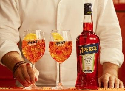 Buon Compleanno Aperol! 100 anni e non sentirli (anche grazie allo Spritz)