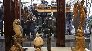 Maledetta primavera, Kiev è politicamente corrotta