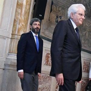 Mattarella difende Bankitalia. L'allarme del Colle sulla commissione banche