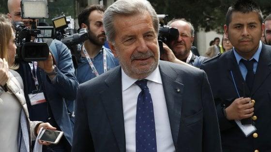 Fulvio Conti, presidente di Telecom
