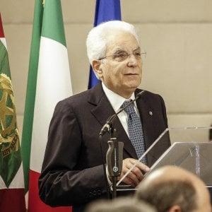 """Banche, il sì di Mattarella alla Commissione d'inchiesta: """"Ma no a controlli sull'attività creditizia"""""""
