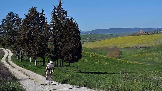 L'Italia ama viaggiare in bicicletta. Boom del cicloturismo: +41% in cinque anni