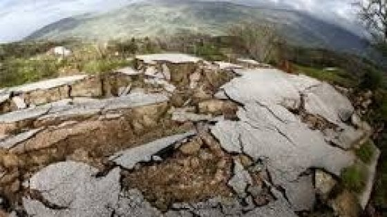 Terremoti, i fluidi viscosi nella faglia ne condizionano la magnitudo