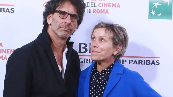 Frances McDormand torna a girare con il marito Joel Coen. Sarà Lady Macbeth
